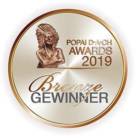 Bronze Gewinner 2019