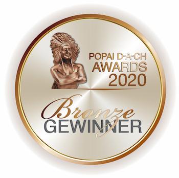 award popai 2020